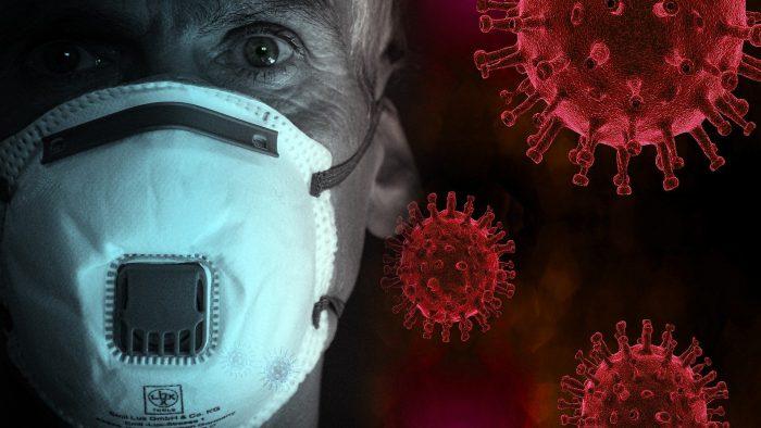 https://pixabay.com/de/photos/coronavirus-maske-infiziert-virus-4957673/