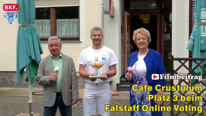 Top – Konditorei in der Region: Erneute Auszeichnung für Café Crustulum in Eberau