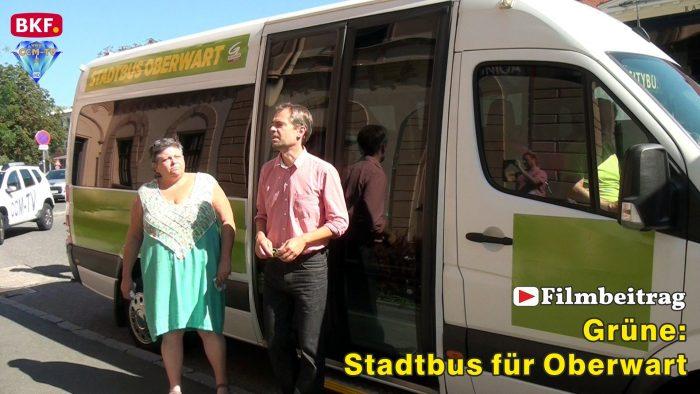 Stadtbussystem für Oberwart