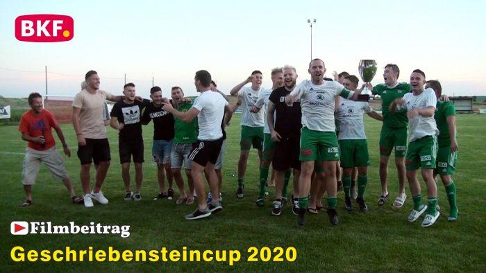 Geschriebensteincup 2020