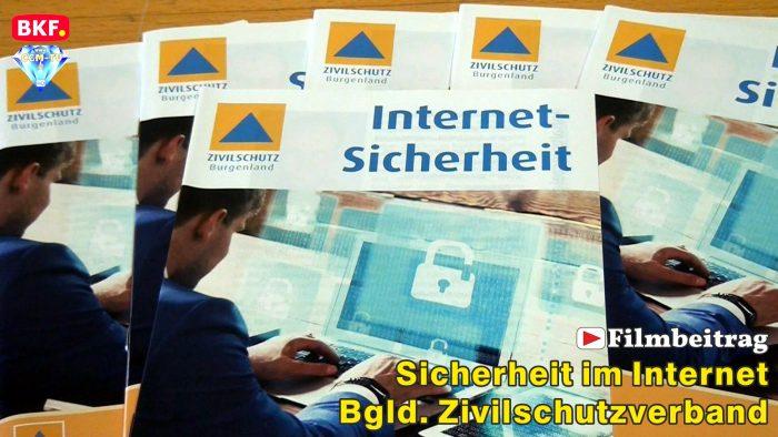 Sicherheit im Internet – Bgld. Zivilschutzverband