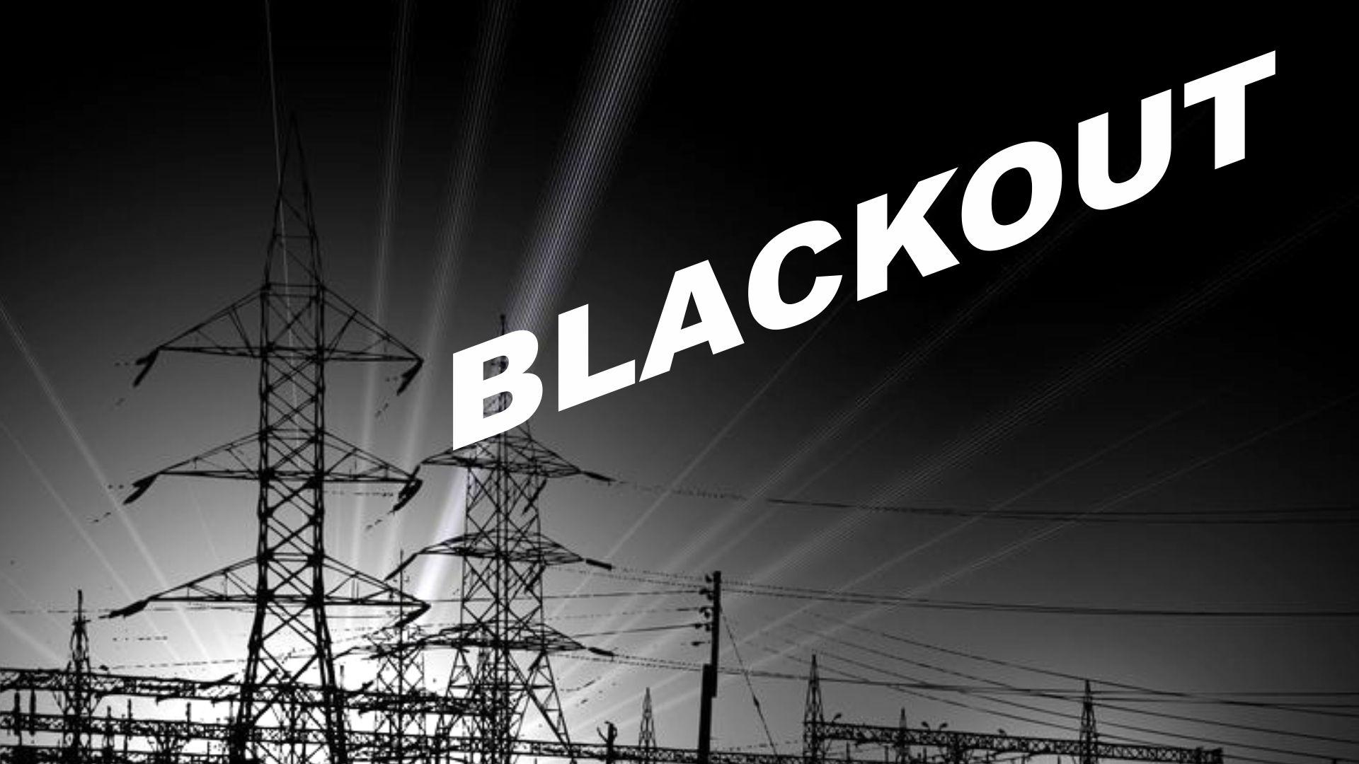 Blackout-Gefahr: Warten auf den landesweiten Infarkt – BKF TV