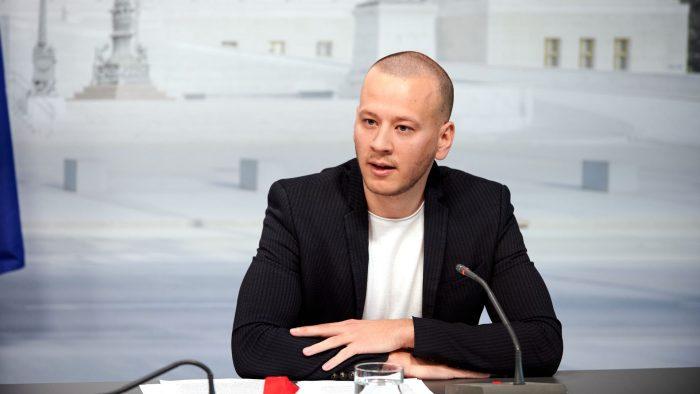 Köllner: Sportminister hat keinen Plan für das Hochfahren des Sports