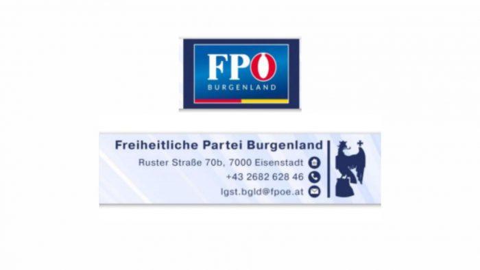 Neues von der FPÖ Burgenland