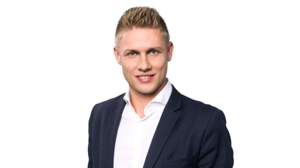Patrik Fazekas, OeVP