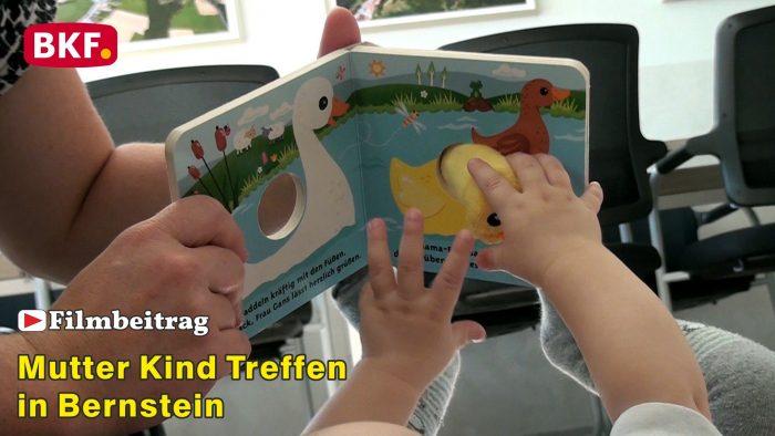 Eltern Kind Treffen in Bernstein
