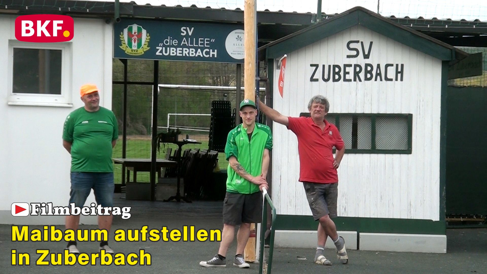 zuberbach